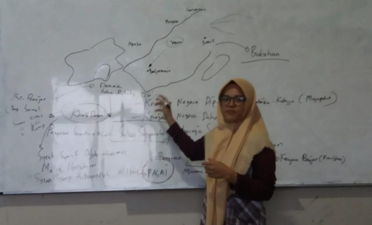 Islam Banjar (I) 1