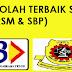 Ranking Sekolah Terbaik SPM 2016 SBP Dan MRSM 2017