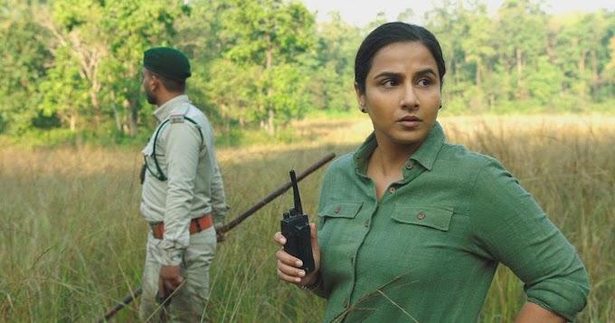 Movie Review - Film Reveiw | Sherani Movie Review in hindi