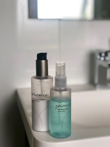 Epionce Cleanser and Toner