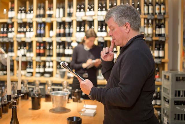 VINUM-Chefredaktor Thomas Vaterlaus über Bioweine: «Die Qualität stimmt»