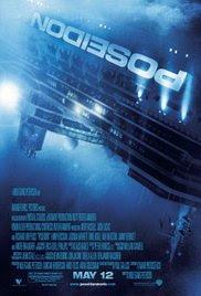 Poseidon Poster