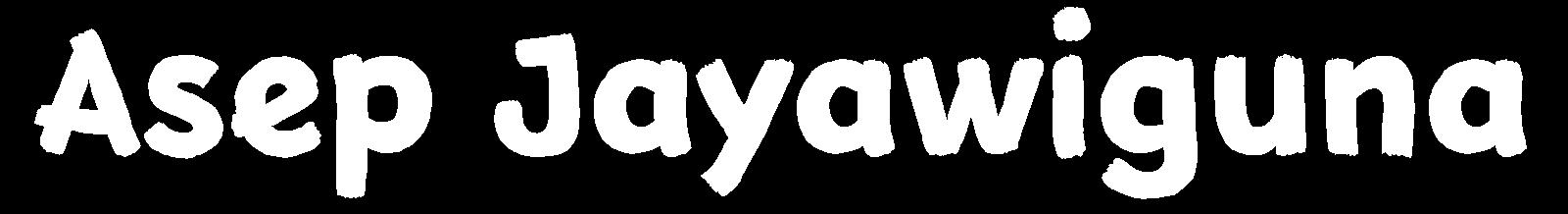 Asep Jayawiguna