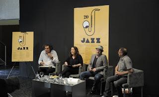 Charles Lloyd y Hermeto Pascoal y Juan Perro, en el XX Festival de Jazz del Palau - España / stereojazz