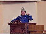 Peringatan Hut Musi Rawas ke 78 Tahun Berlangsung Sukses