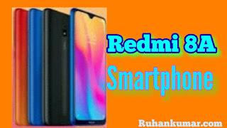 Redmi 8A Smartphone