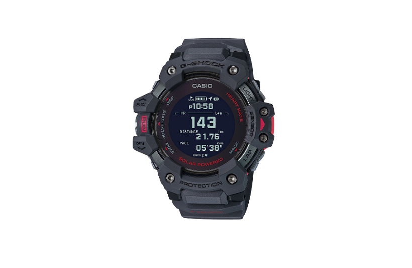 Casio G-Shock G-Squad Watches Shopee