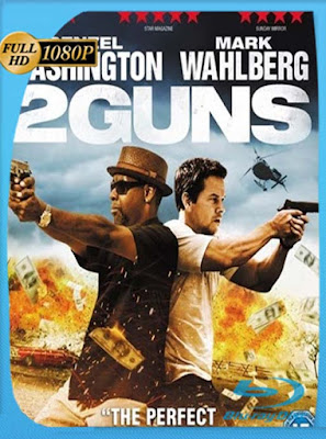 Dos armas letales (2013) HD [1080p] Latino [GoogleDrive] rijoHD