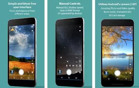 Mengubah Kecepatan Rana Kamera Ponsel Android-6