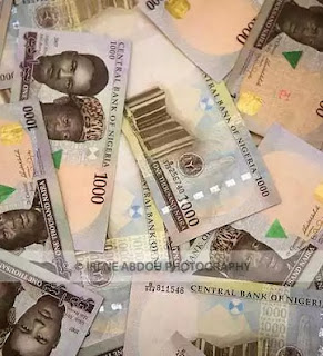 Sad As Naira Worthlessly Crashes To N516 To A Dlooar