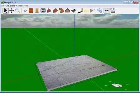 Sofware untuk membuat model bangunan 3D-1