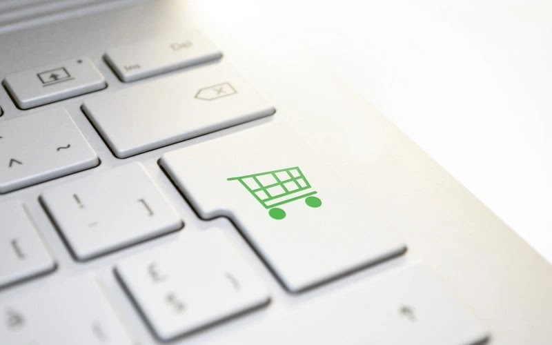 تطبيق نون للتسوق الالكتروني