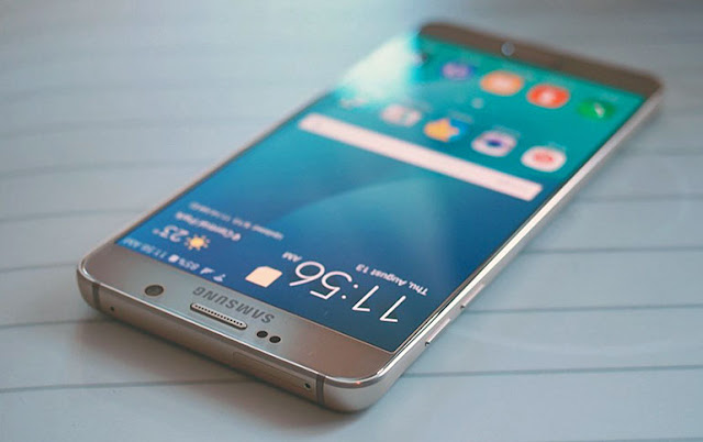 ROM stock Android 7.0 cho Galaxy Note 5 Sprint SM-N920P (TIẾNG VIỆT)