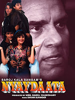 Nyaydaata (1999) Full Movie Hindi 720p HDRip Free Download