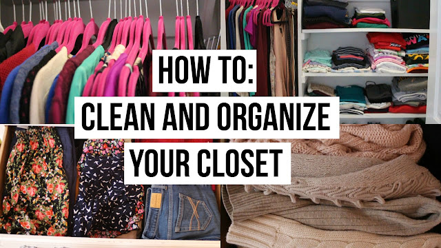 How to Organize Your Closet image