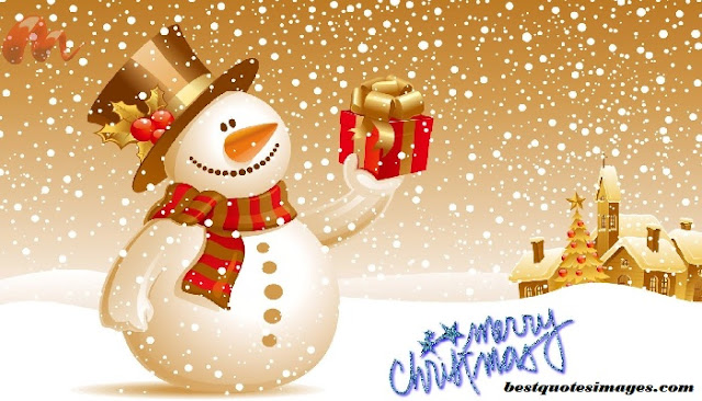 Merry Christmas Greeting Cards Images with quotes