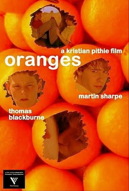Naranjas - Oranges - Corto - Australia - 2003