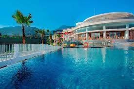 Hotel Paling bagus di Puncak dan paling direkomendasikan