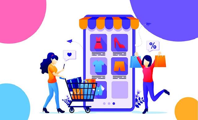 Tips Belanja Online Aman, Terhindar Dari Penipuan di Marketplace