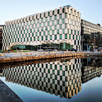 images of Dublin: The Marker Hotel