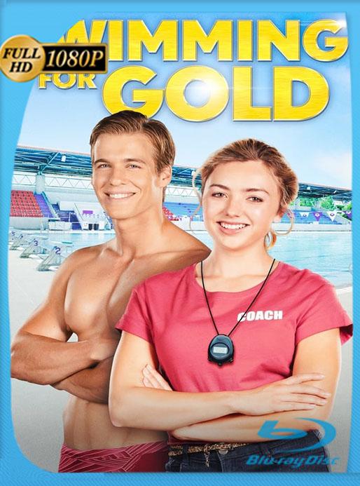Nadando por el Oro (2020) 1080p WEB-DL Latino [Google Drive] Tomyly