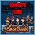 Farmville Spook O Ween Farm Complete Guide
