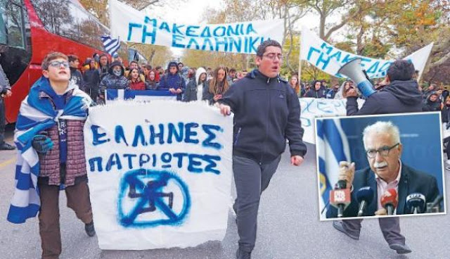 Δράμα και κωμωδία με τη σύλληψη καταληψιών μαθητών