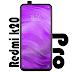 Garangnya Smartphone Redmi K20 Pro