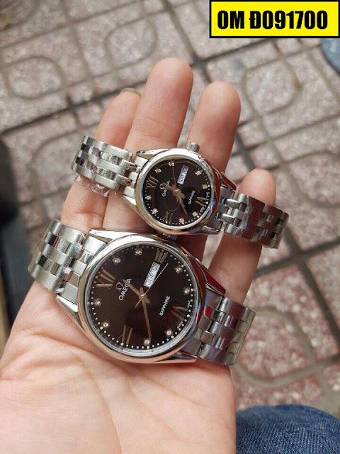 Đồng hồ OM Đ091700