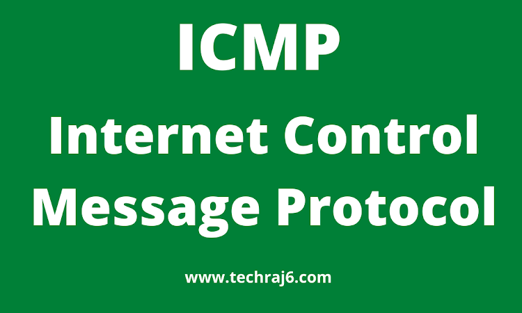 ICMP full form, what is the full form of ICMP