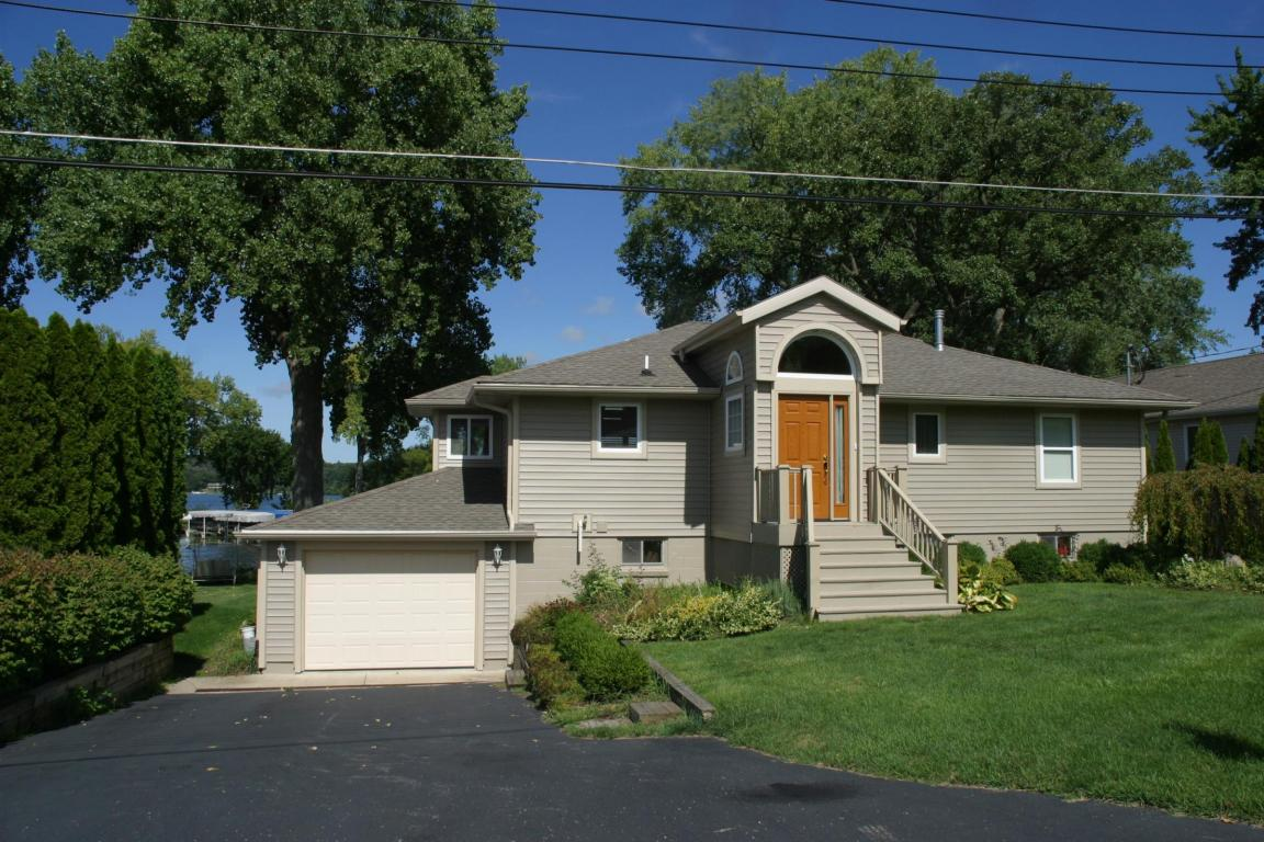 Delavan Lake Property Prices Higher Inventory Lower On
