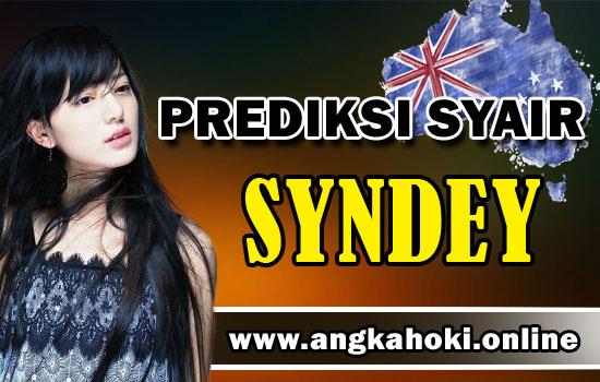 Prediksi Syair Sydney 25 Januari 2021