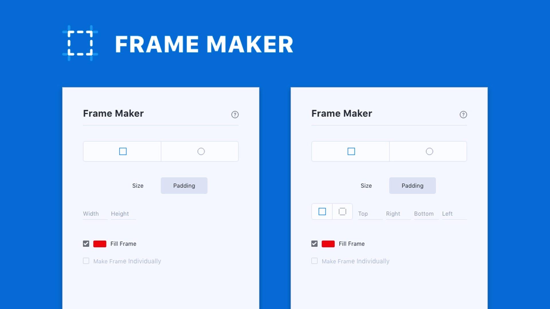 frame maker