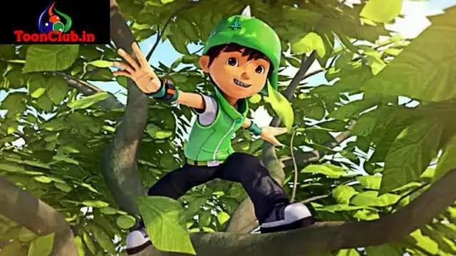 BoBoiBoy Season 1 Animation Series In Hindi Dubbed Free Download