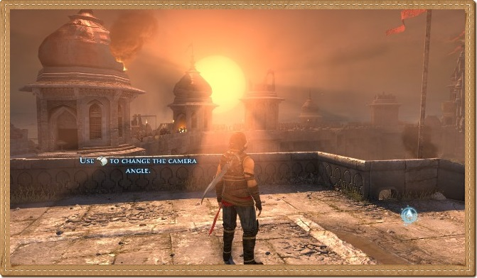 Prince of Persia The Forgotten Sands Free Download Game For PC