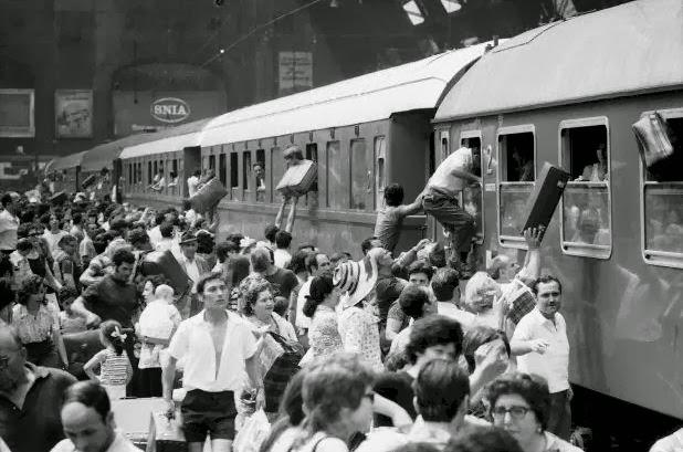 Ferragosto 1970