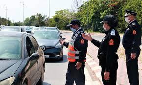 Maroc- Etat d'urgence prolongé  jusqu'au 31 octobre