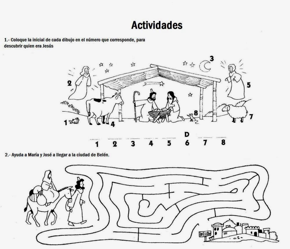 El Renuevo De Jehova: Maria y Jose rumbo a Belen - Imagenes para ...
