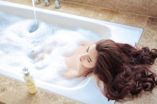 Sữa tắm truyền trắng Q-Lady