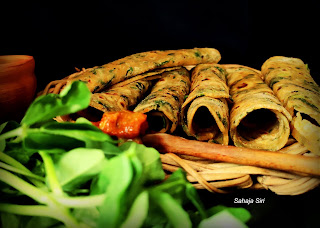 Fenugreek leaves wheat Tepla