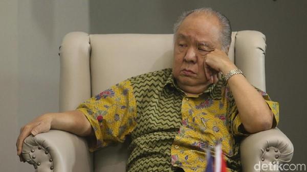 Ekonom Era Soeharto, Christianto Wibisono Tutup Usia