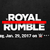 Royal Rumble 2017: Tag Team Champions são adicionados na Royal Rumble Match