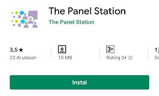 aplikasi survey berbayar android