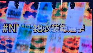 NMB48 Umumkan Hasil Akhir Pemilihan Kostum dan Seragam Terbaik