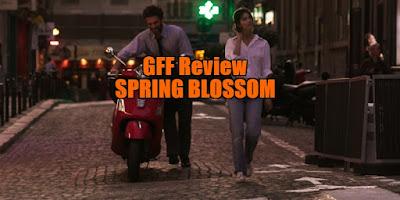 spring blossom review