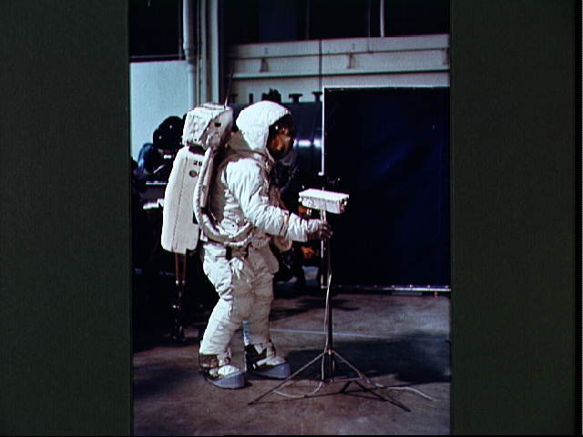 neil armstrong astronaut training - photo #13