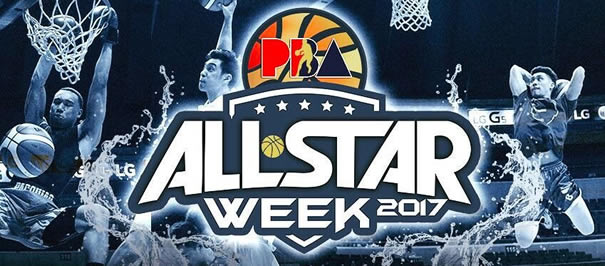 List of 2017 PBA All-Star Week Venues & Schedules