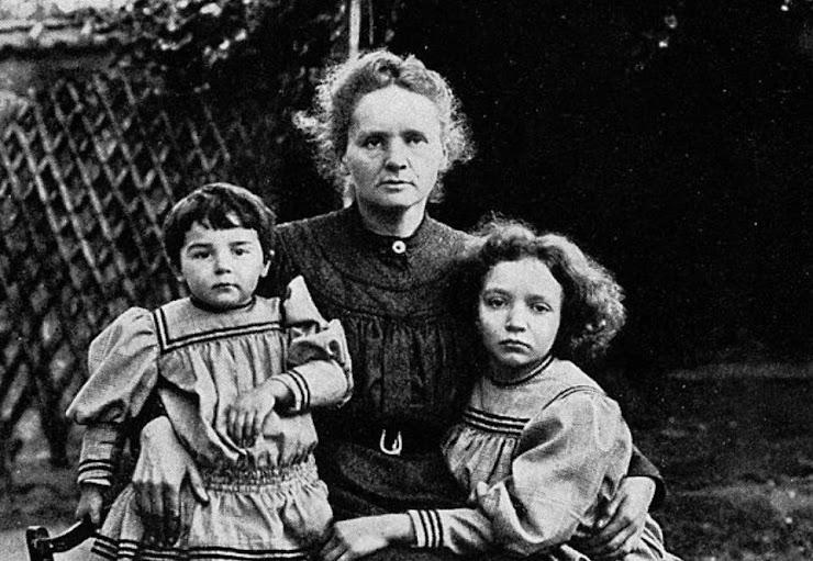 Legado y aportes de Marie Curie