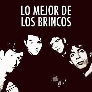 Los Brincos - Mejor (1966)