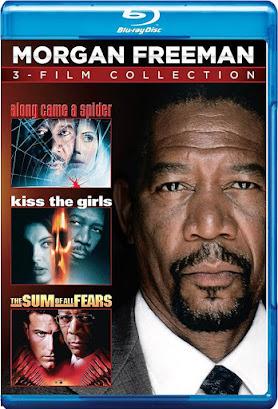 COMBO HD Morgan Freeman VOL 555 DVD HD Dual Latino + Sub